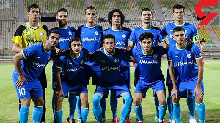 ترکیب احتمالی استقلال خوزستان مقابل پرسپولیس