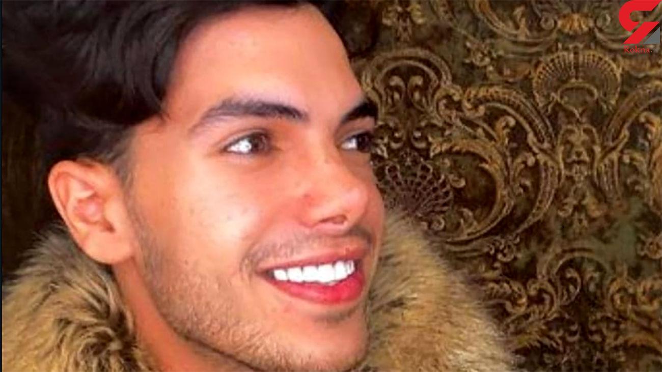قتل جنجالی جوان 20 ساله اهوازی به خاطر معافیت پزشکی خاص + عکس