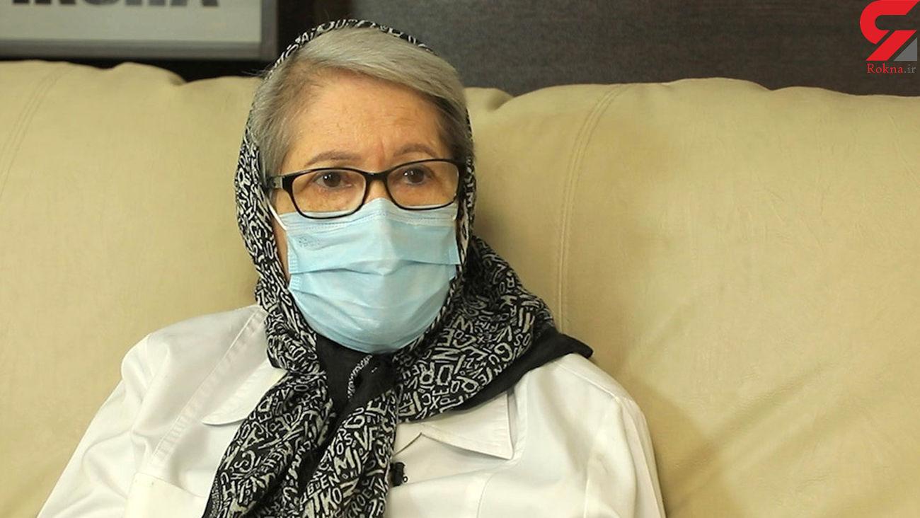مخالفت دکتر محرز با برگزاری کنکور ارشد/ تخت خالی بستری و ICU در کشور دیگر موجود نیست