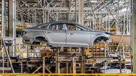احتمال توقف تولید ۱۰ خودرو بهدلیل مصرف سوخت