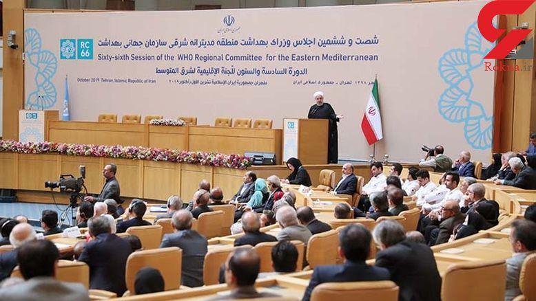 بی تردید دولت آمریکا با تحریم ملت ایران ، مرتکب جنایت علیه بشریت و تروریسم اقتصادی شده است