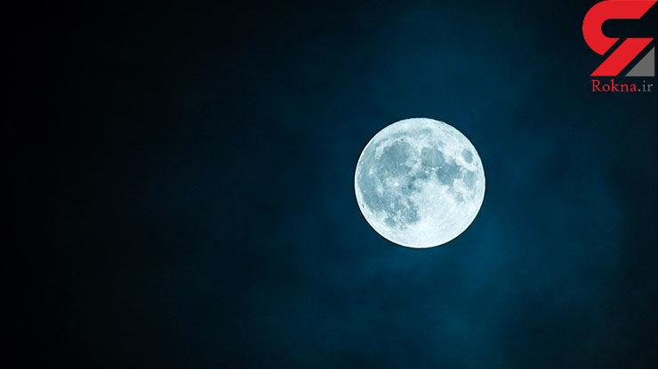 شگفتانگیزترین حقایق درباره ماه