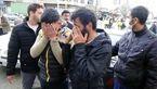 این 2 مرد تهرانی راز تکاندهنده ای دارند + تصاویر