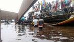 60 کشته در پی غرق کشتی در جمهوری دمکراتیک کنگو