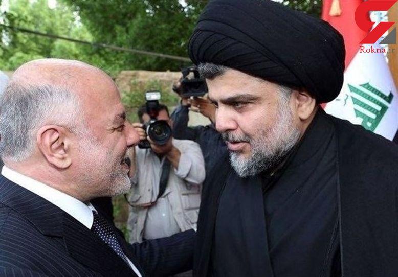 شرط مقتدی صدر برای نخستوزیری مجدد العبادی