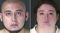 Parents arrested, face child abuse charges after 4-year-old dies from self-inflicted gunshot