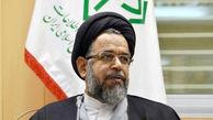 وزیر اطلاعات هتاکی به سیدحسن نصرالله را محکوم کرد