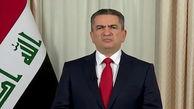 الزرفی نخست وزیر مکلف عراق: با فرمانده کل نیروی سپاه قدس دیدار نکردم