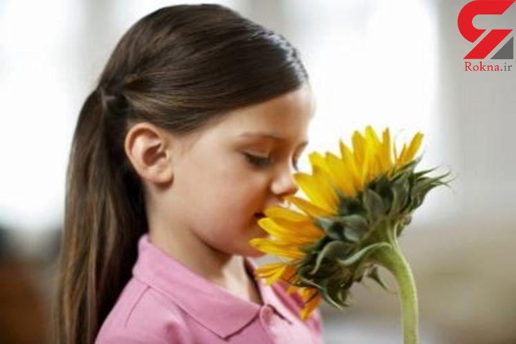 روش های قوی تر کردن حس بویایی
