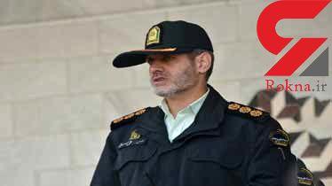 دستگیری ۵ جاعل و کلاهبردار حرفهای در مازندران
