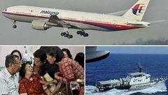 رازگشایی از معمای هواپیمای گم شده مالزیایی / روسیه 298 تن را کشت!