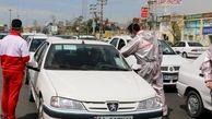 غربالگری بیشاز 226 هزار نفر در ورودی شهرهای سیستان و بلوچستان