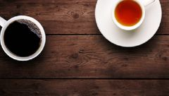 چرا به خوردن قهوه بیشتر از چای علاقه داریم؟