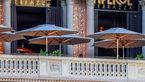 رستوران Terrazza AperolT، نگین شهر میلان با نمایی زیبا +فیلم