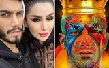 طلاق مهراد جم و دنیا جهانبخت به خاطر این فیلم تتلو !  + فیلم