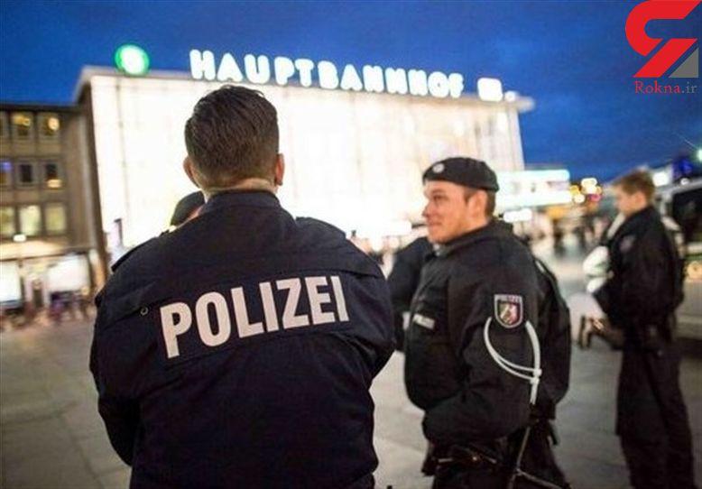 تیراندازی مرگبار در آلمان / عامل تیراندازی فرار کرده است