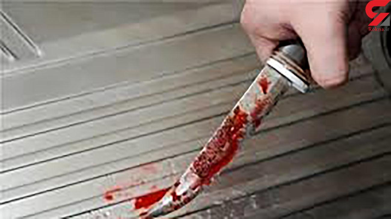 قتل مرد 42 ساله در قصر شیرین / پلیس مشهد فاش کرد