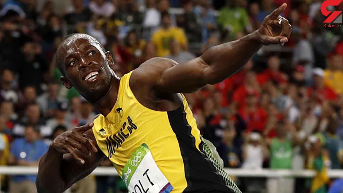 کرونا به جان قهرمان دوی جاماییکایی افتاد + عکس