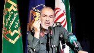 فرمانده کل سپاه: ظرفیت انهدام رژیم صهیونیستی فراهم است