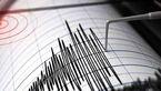 زلزله در بندرخمیر + جزئیات