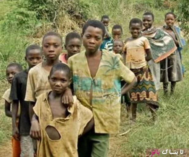 ریخت و پاش پادشاه آفریقایی جنجالبرانگیز شد! + تصاویر