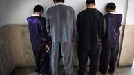 متلاشی شدن باند اشرار مسلح در دشتستان