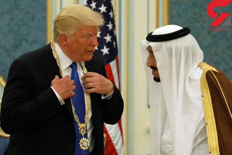 ترس و هراس سعودی ها از ایران / نامه عجیب به شورای امنیت