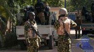 پنج کشته در حمله به کلیسایی در بورکینافاسو/یک کشیش در میان کشته شدگان