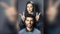 رکورد عجیب سحر قریشی در ازدواج های موقت! +  اسامی و عکس های شوهرهای صیغه ای