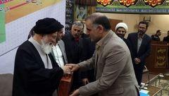 مدیرعامل پدیده به امام جمعه مشهد گلایه کرد