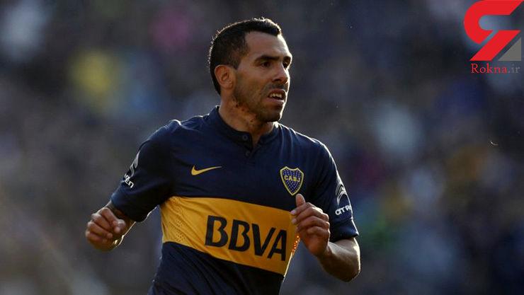ستاره سابق آرژانتینی: رونالدو بهتر از مسی است