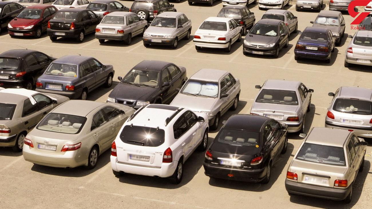 خودرو گران شد / مجوز افزایش قیمت ها رسما ابلاغ شد + سند