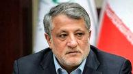محسن هاشمی:در بعد شهرسازی خطاهای فاحشی در تهران صورت گرفته است