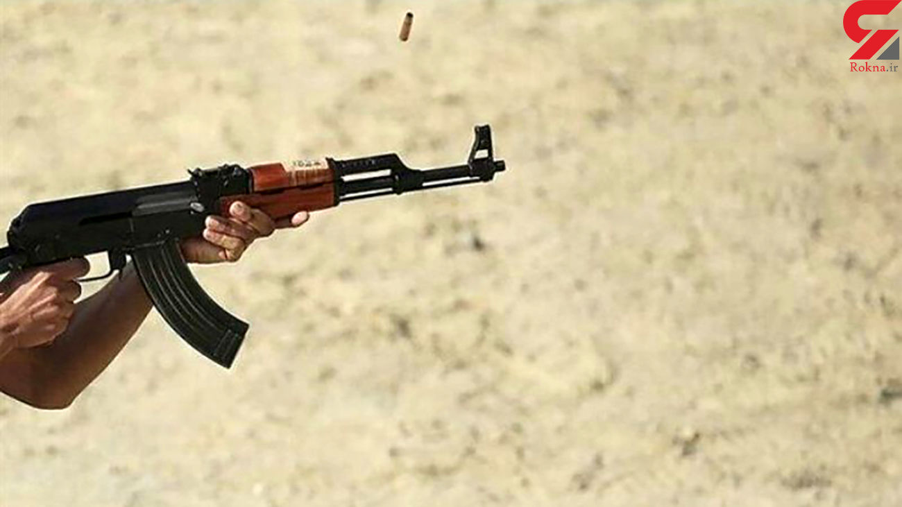 شهادت یک پلیس مرزبان در ایرانشهر / مامور دیگر به شدت زخمی است