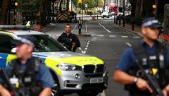 جزئیات تازه از حمله تروریستی به پارلمان + عکس