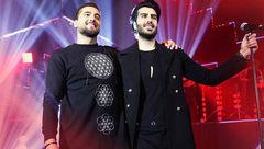 «ماکان بند» کنسرت ۴۵ هزارتومانی برگزار میکند/ هدیهای به مردم