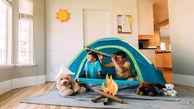 ۹ فعالیت تابستانی عالی برای سرگرم کردن کودکان در خانه و بیرون از آن