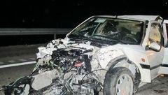 تصادفات جاده ای در آذربایجان شرقی 9 کشته بر جای گذاشت