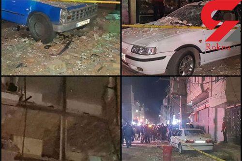 یک زن و 2 مرد تهرانی قربانی انفجار مرگبار نارنجک دستی چهارشنبه سوری + عکس