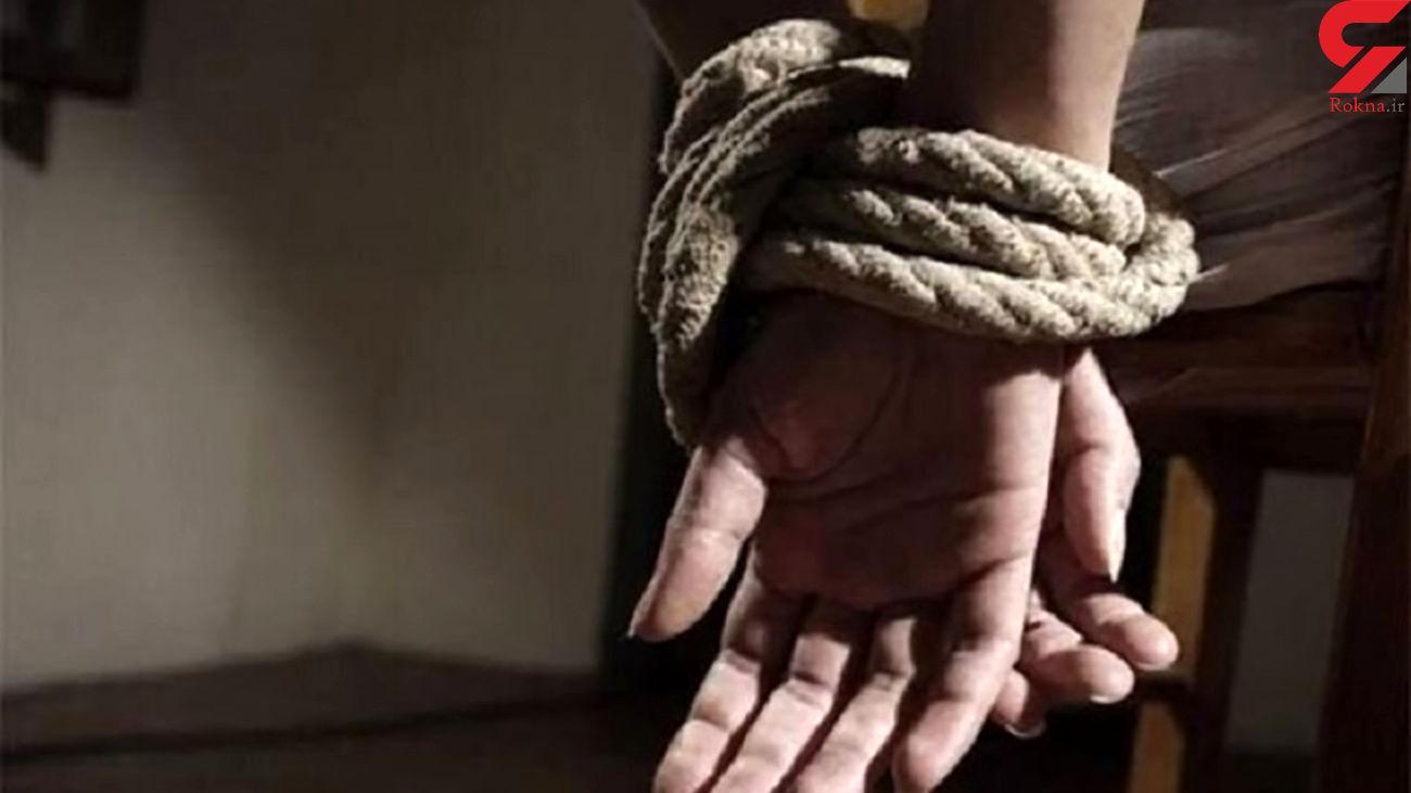 گروگانگیری هولناک در کرمان / 3 گرگوگان آزاد شدند