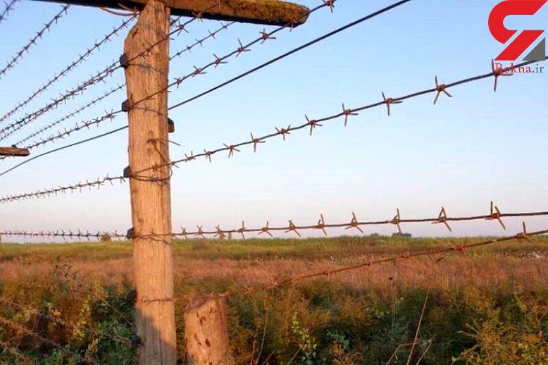مرگ یک قاچاقچی در نوار مرزی در بیله سوار