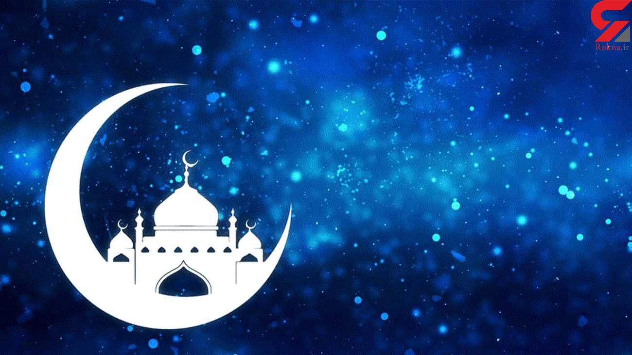 آمادگی مساجد اردبیل برای پذیرایی از میهمانان ماه رمضان