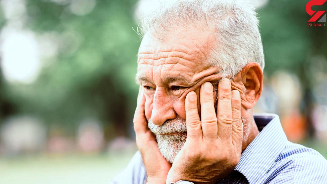 آلزایمر خطر ابتلا به کرونا را افزایش می دهد