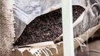 کشف 60 تن چای غیربهداشتی در لنگرود