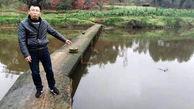 زنده شدن پسر بچه 5 ساله 2 ساعت بعد از غرق شدن ! +عکس
