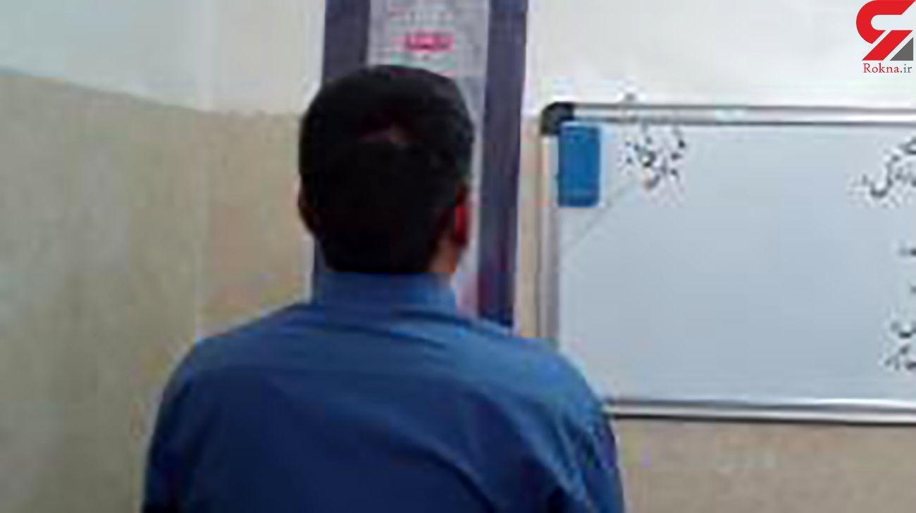 دستگیری سارق اماکن خصوصی در اراک /اعتراف به 16 فقره دزدی
