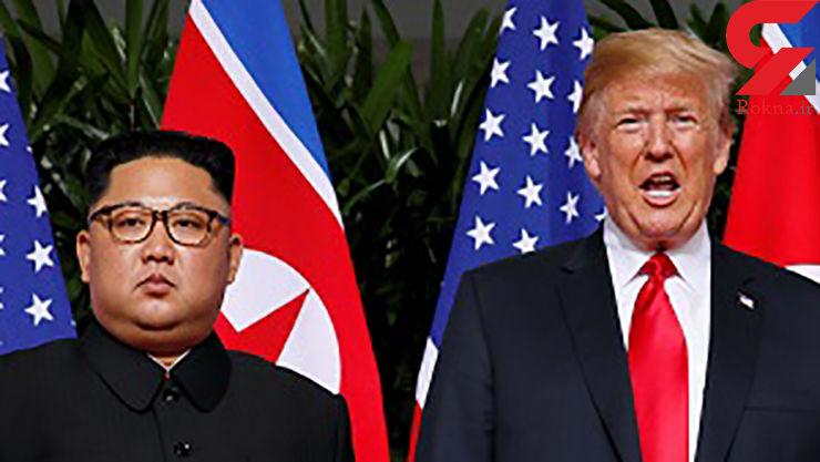 رهبر کره شمالی: بدون مشاهده اقدامات متقابل آمریکا، دست به خلع سلاح هستهای نمیزنیم