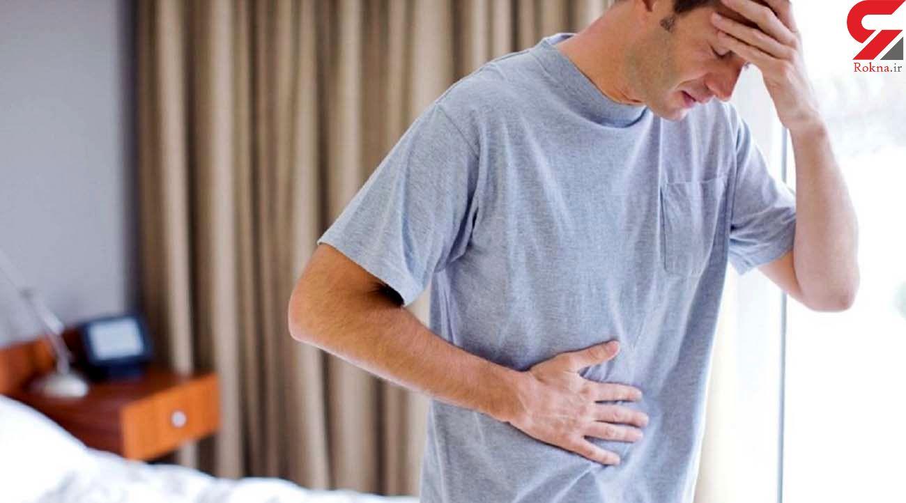 نشانه های مسمومیت غذایی چیست؟