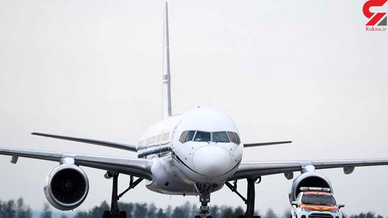 زمان آغاز پروازهای مسافری پیام مشخص شد