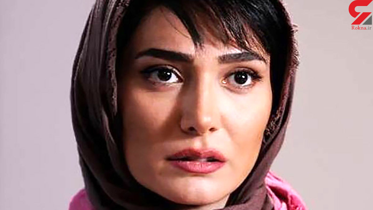 مینا وحید مغرورترین خانم بازیگر ایران ! + فیلم